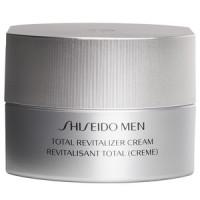 Shiseido Men Total Revitalizer krém ÚJ FORMULA
