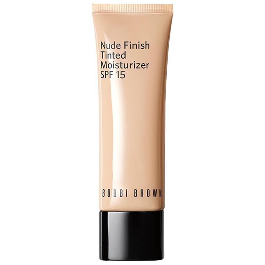Bobbi Brown Nude Finish Tinted Moisturizer SPF 15 BB Cream