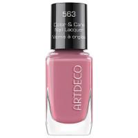 Artdeco Color & Care Nail Lacquer