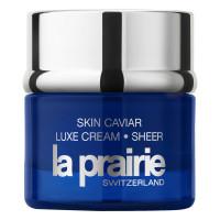 La Prairie Skin Caviar Luxe Cream-Sheer