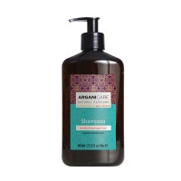 Arganicare Shea Butter Shampoo For Dry & Damaged Hair