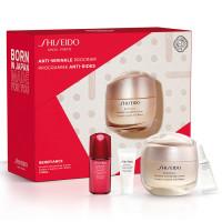 Shiseido Wrinkle Smoothing Cream Value Set