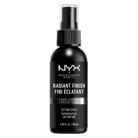 NYX Professional Makeup Make-up Setting Spray Radiant
