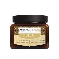 Arganicare Ricin Castor Oil Hair Masque