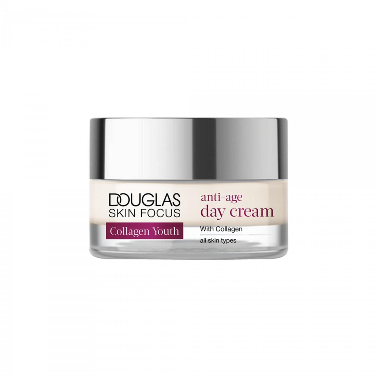 Douglas Focus Anti-Age Day Cream