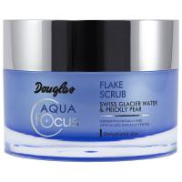 Douglas Aquafocus Flake Scrub