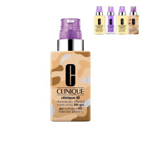 Clinique Clinique iD™: Dramatically Different™ Moisturizing BB-gel + Active Cartridge Concentrate for Lines &