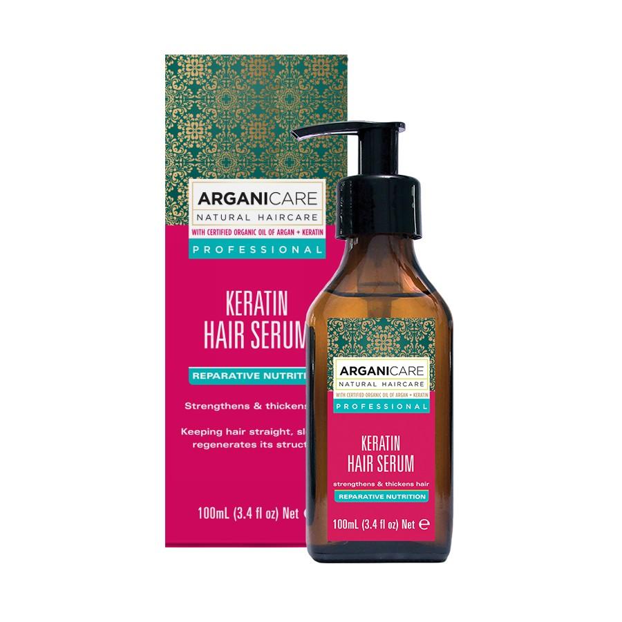 Arganicare Keratin Hair Serum