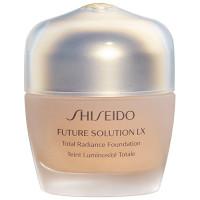 Shiseido Total Radiance Foundation SPF20