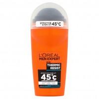 L'Oréal Paris Men Expert izzadásgátló roll-on Thermic Resist