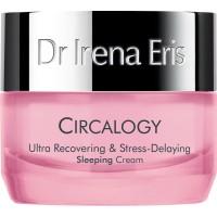 Dr Irena Eris Ultra Recovering & Stress-Delaying Sleeping Cream