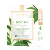 FOREO Mask Green Tea