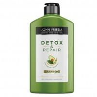 John Frieda Sampon Detox&Repair