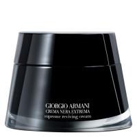 Giorgio Armani Crema Nera Supreme Reviving Light Cream