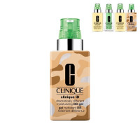 Clinique Clinique iD™: Dramatically Different™ Moisturizing BB-gel + Active Cartridge Concentrate™ for Irrita