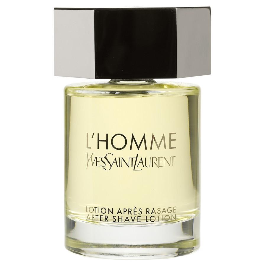 Yves Saint Laurent L'Homme Borotválkozás utáni arszesz