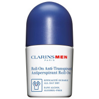 Clarins Antiperspirant Deo Roll-on