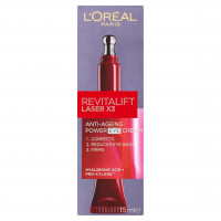L'Oréal Paris Laser X3 ránctalanító krém