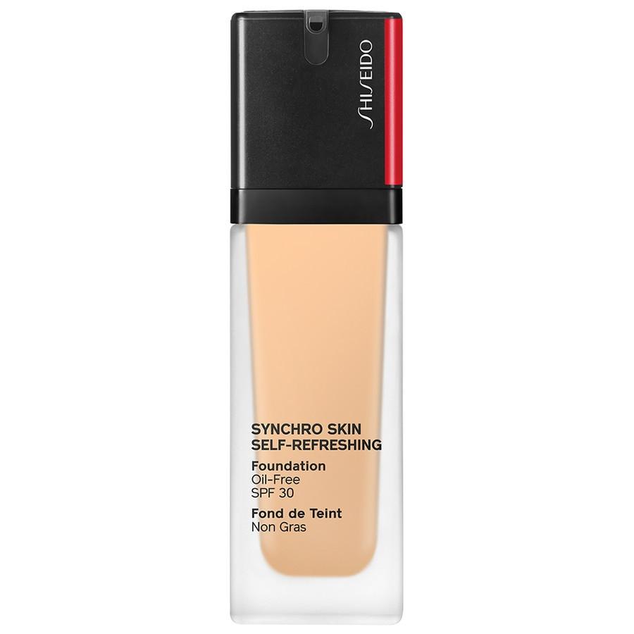 Shiseido Self Refreshing Foundation SPF30