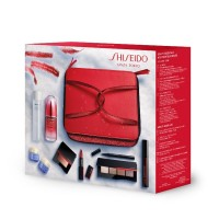 Shiseido Blockbuster Beauty Essentials Set