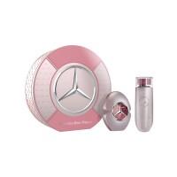 Mercedes-Benz Mercedes-Benz Woman Eau de Toilette Ajándékcsomag