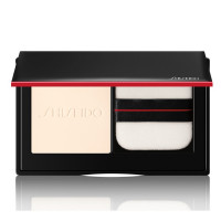 Shiseido Invisible Silk Pressed Power