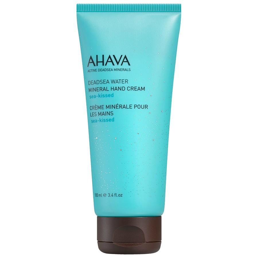 AHAVA AHAVA Ásványi kézkrém Aqua
