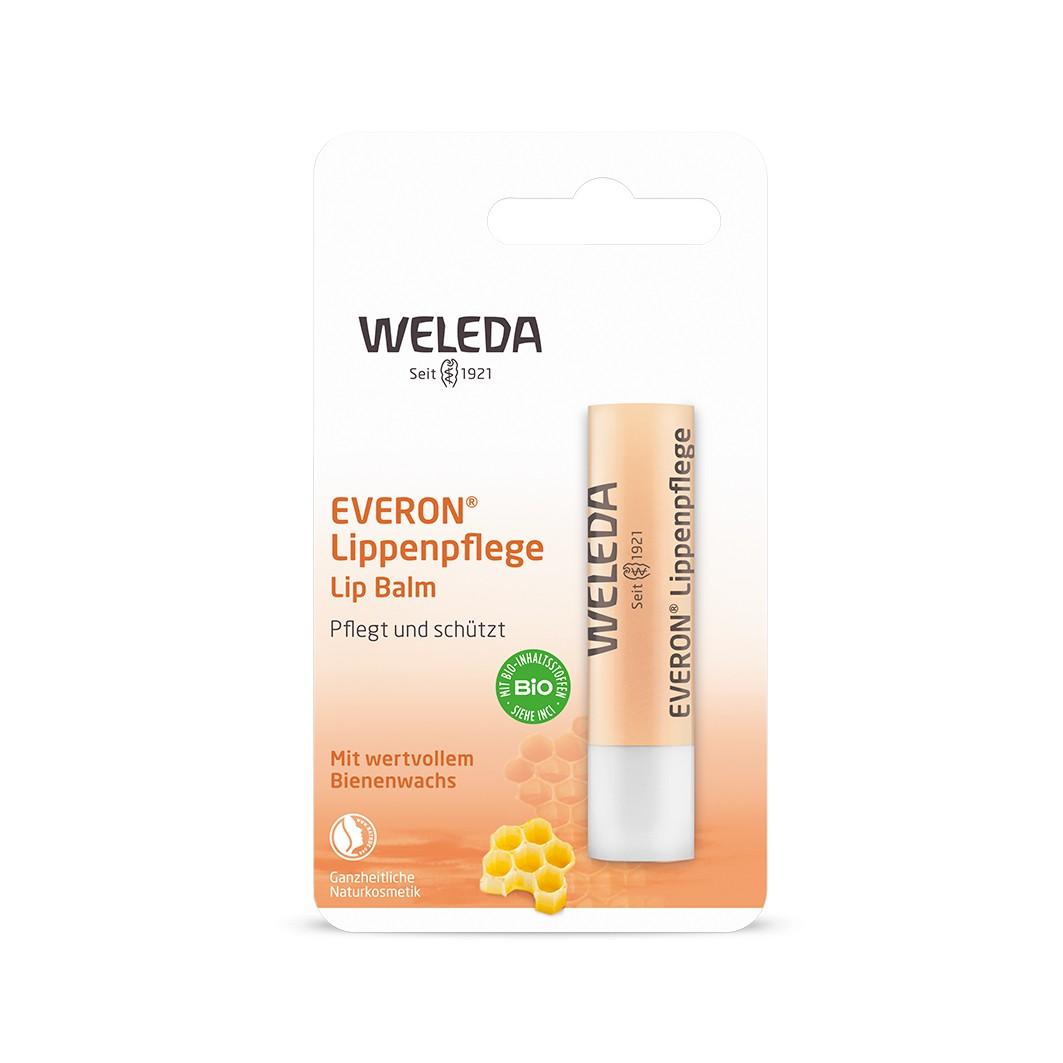 Weleda Weleda Everon® ajakápoló értékes növényi viasszal