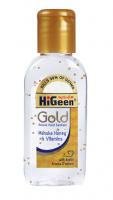 HiGeen Antibakteriális kézfertőtlenítő gél