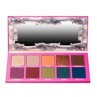 Jeffree Star Androgyny Eyeshadow-Pressed Pigment Pale
