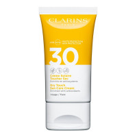 Clarins Dry Touch Face Cream SPF30