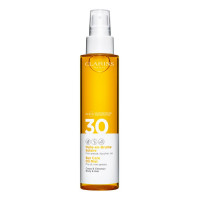 Clarins Body & Hair Oil Mist SPF30