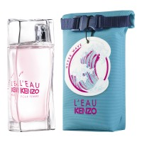 Kenzo L'eau Kenzo Hyper Wave Pour Femme Seaqual