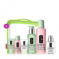 Clinique Great Skin Everywhere Set  (DDHJ)