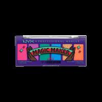 NYX Professional Makeup Sex Education Magic Maker Shadow Palette