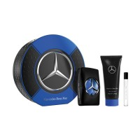 Mercedes-Benz Mercedes-Benz Man Edt set