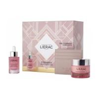 Lierac Hydragenist Set Normal & Combination Skin