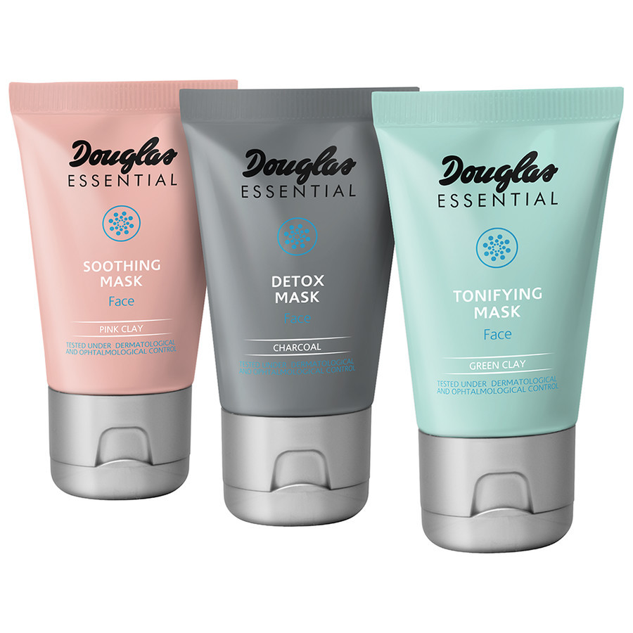 Douglas Essentials Multi Mask Set