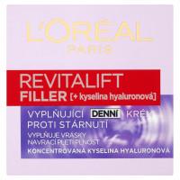 L'Oréal Paris Filler HA bőrfeltöltő arckrém