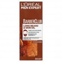L'Oréal Paris Barber Club szakállápoló olaj