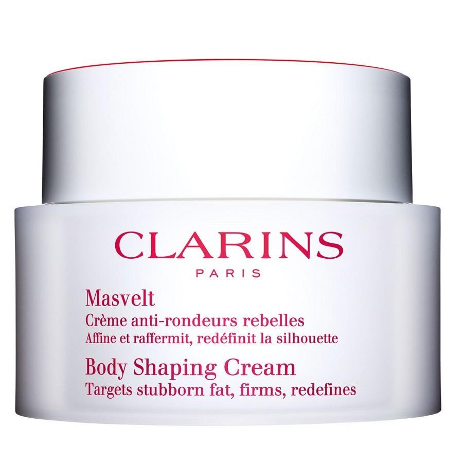 Clarins Alakformáló testkrém