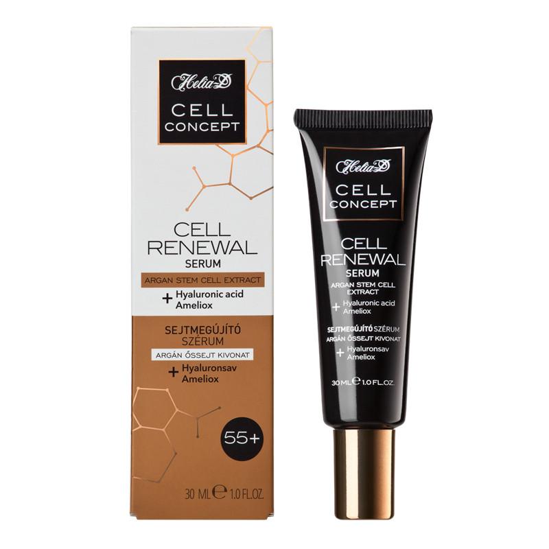 Helia-D Cell Renewal Serum 55+