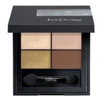 Isadora Eyeshadow Quartet