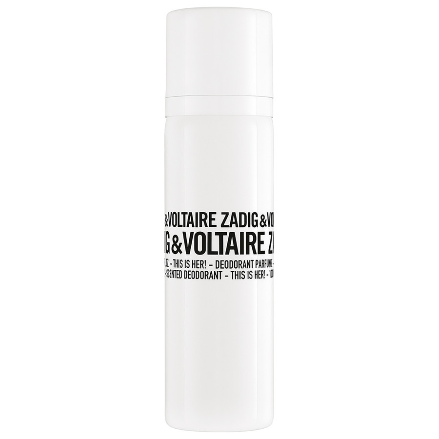 Zadig&Voltaire This Is Her! dezodor spray