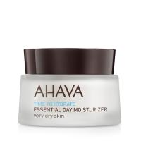 AHAVA Hidratáló bőrszépítő arckrém nagyon száraz bőrre