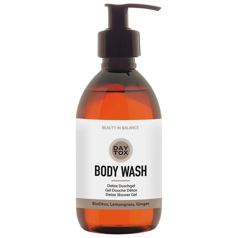 Daytox Body Care Body Wash
