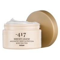 Minus 417 Aromatic Deep Nutrition Body Butter