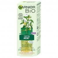 Garnier BIO kender olaj