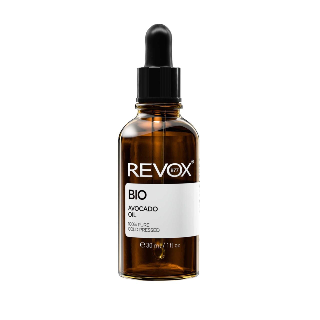 Revox Revox Bio 100% Tiszta Avokádó Olaj