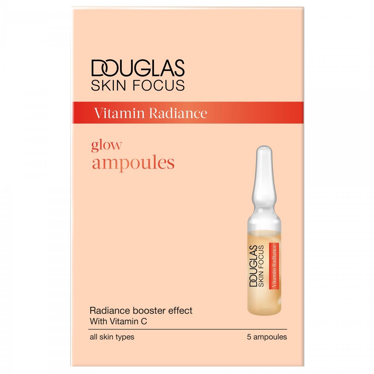 Douglas Focus Glow Ampoules